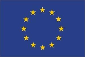 Eu flag stjerner